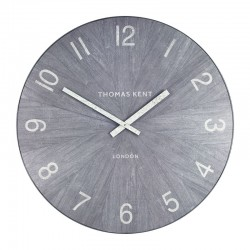 Thomas Kent Wharf Clock 30 Inch (Limestone) - Red Candy
