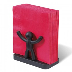 Umbra Buddy Napkin Holder - Red Candy