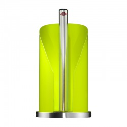 Wesco Kitchen Roll Holder - Lime Green - paper towel dispenser