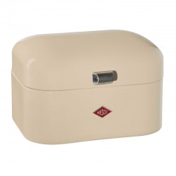 Wesco Single Grandy Bread Bin – small almond bread bin
