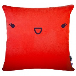 Yo Kawaii Cushion Friend (Candii) - Red Candy