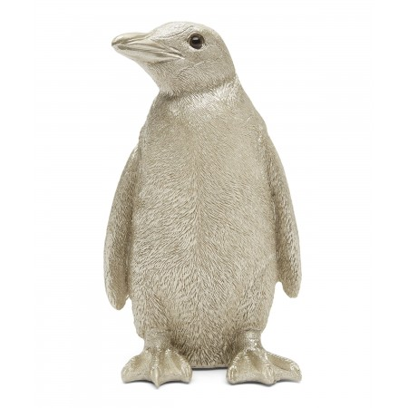 Patrick the Penguin Coin Bank - Red Candy