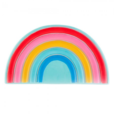 Chasing Rainbows Night Light - Red Candy