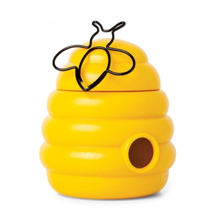 Busy Bees Paperclip Hive - Red Candy