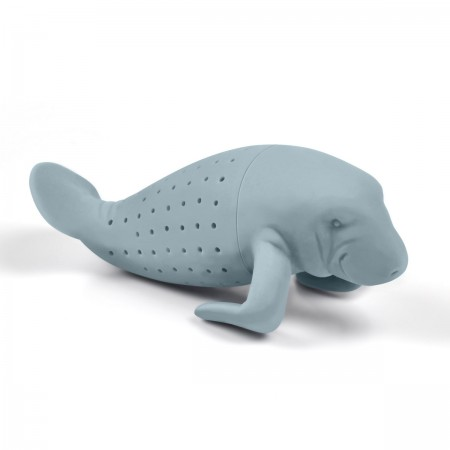 Manatea Tea Infuser - Red Candy