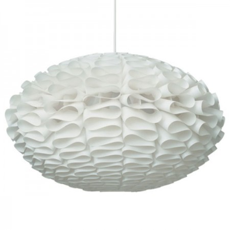 Normann Copenhagen Norm 03 Lamp Shade (3 Sizes) - Red Candy