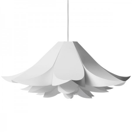 Normann Copenhagen Norm 06 Lamp Shade (3 Sizes) - Red Candy