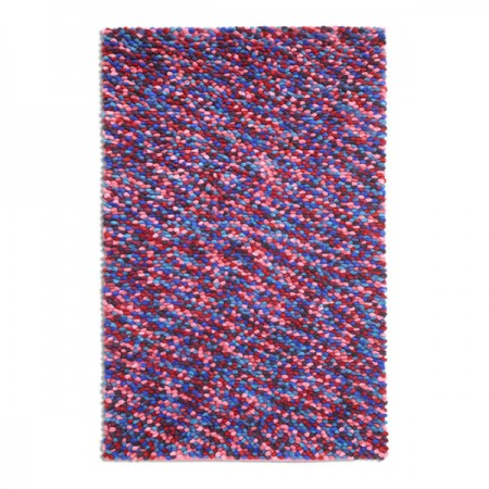 Beans Rug (Purple) - Red Candy