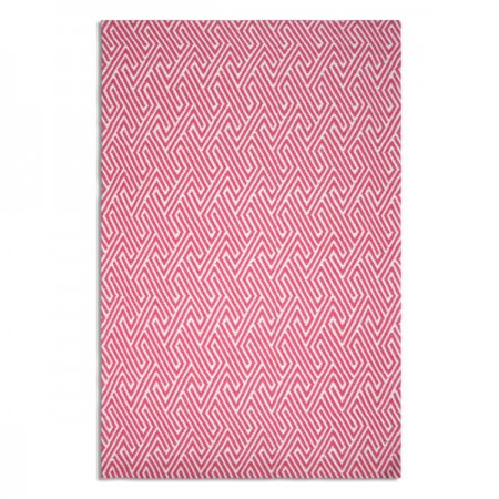 Maisey Rug (Red) - Red Candy