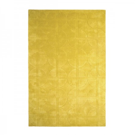 Universal Rug (Yellow) - Red Candy