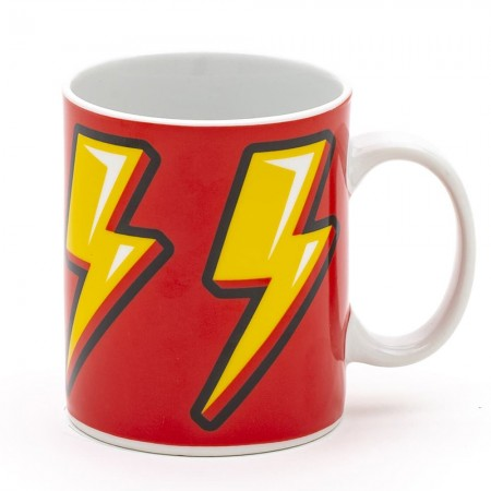 Seletti Flash Mug - Red Candy