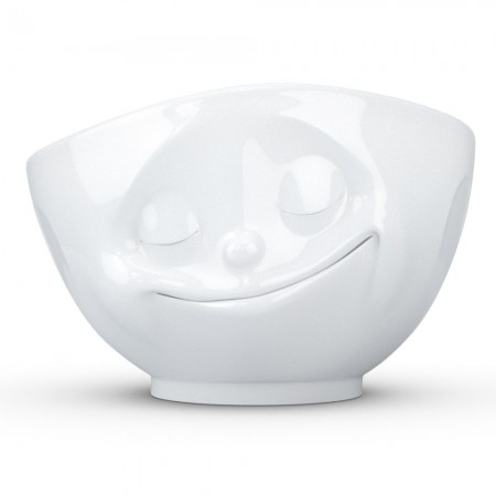 The Happy Bowl - Large - Red Candy