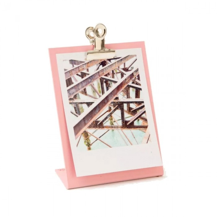 Block Clipboard Frame - Pink - 3 Sizes Available