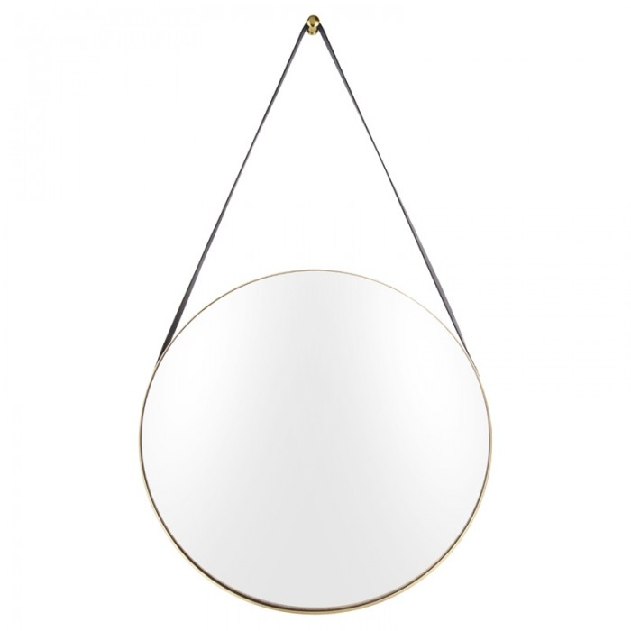 Balanced Mirror - Gold