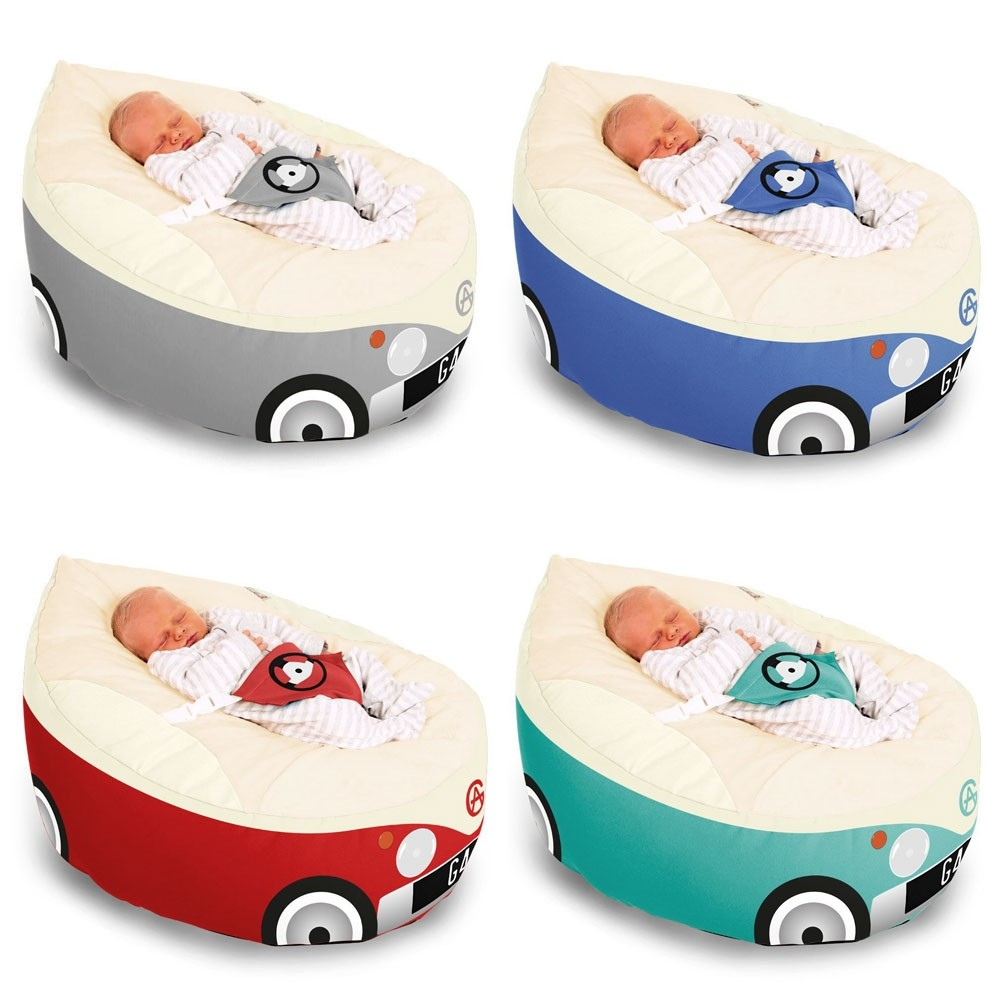 Swell Baby Campervan Bean Bag Gamerscity Chair Design For Home Gamerscityorg
