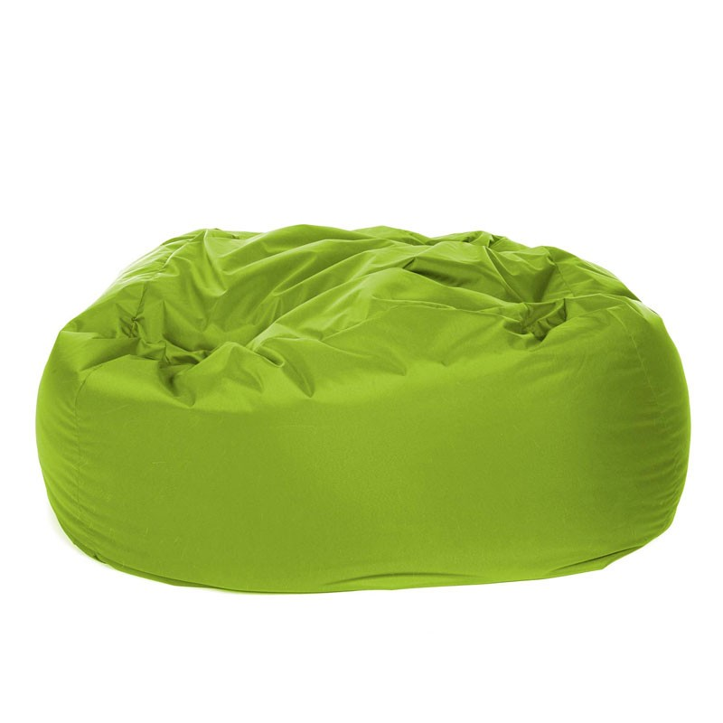 Giant Bean Bag Lime Red Candy