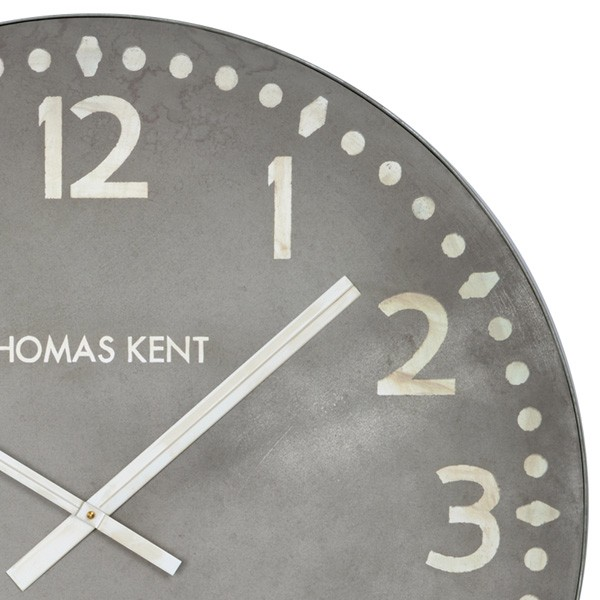 Thomas Kent Wharf Clock 30 Quot Extra Large Industrial Wall