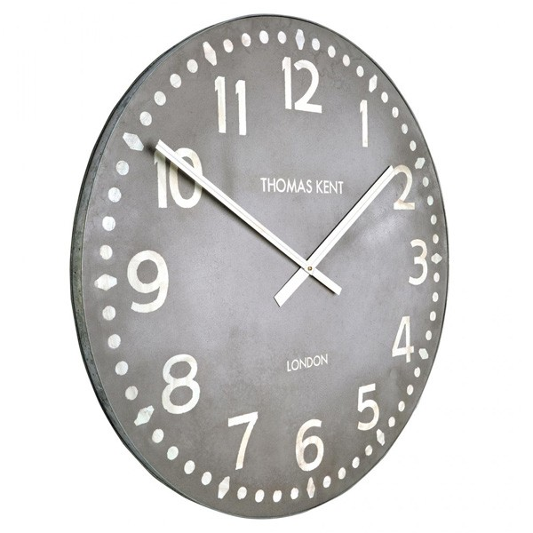 Large Wall Clocks Part - 18: Red Candy