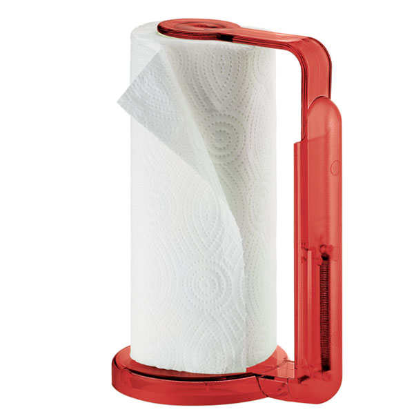 Guzzini Adjustable Paper Towel Holder