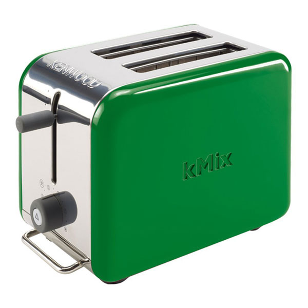 Kenwood kMix Brights Toaster  Green