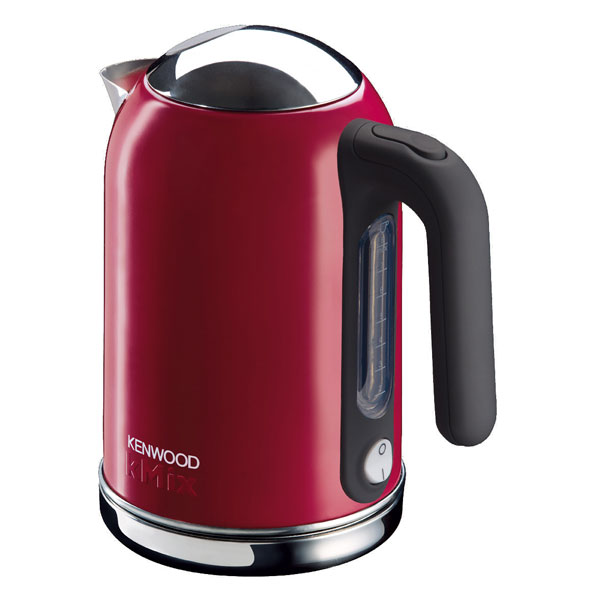 Kenwood kMix Jug Kettle  Raspberry Red