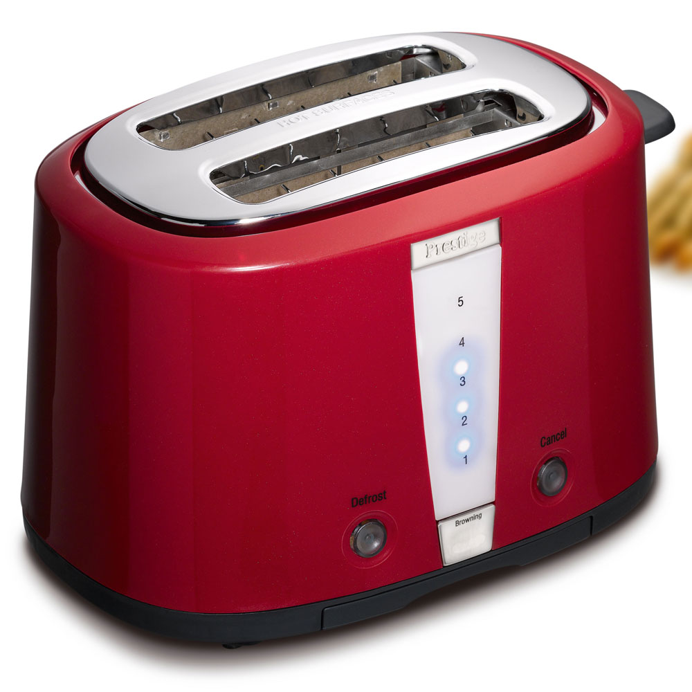 Prestige Dakota Toaster  2 Slice