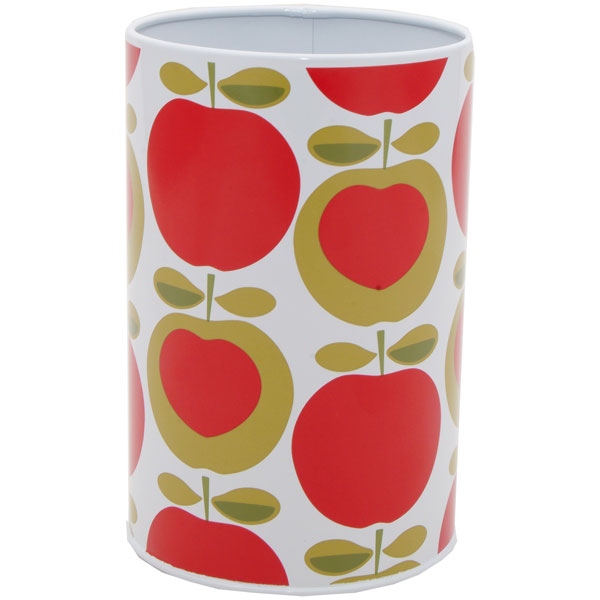 Typhoon Apple Heart Utensil Pot
