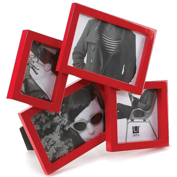 Umbra Mosh Photo Frame - 18th gift