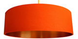 Orange Home Accessories