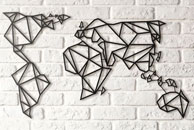 Best-Selling 3D Wall Decor