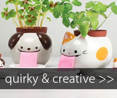 Quirky & Creative Gifts