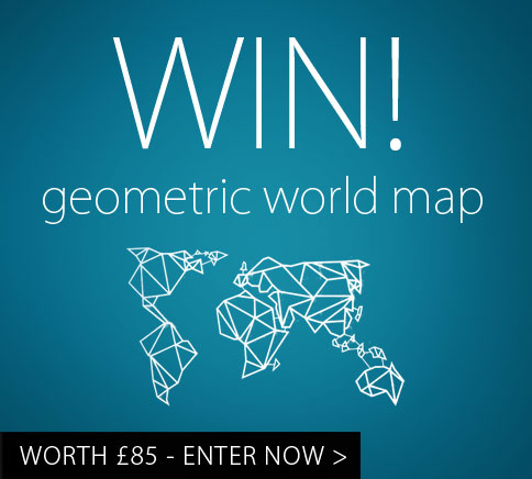 Enter Our Competition Here!