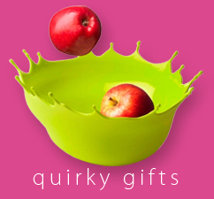Unique, Quirky Gifts