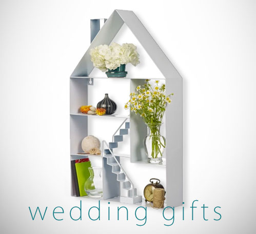 Quirky Wedding Gifts