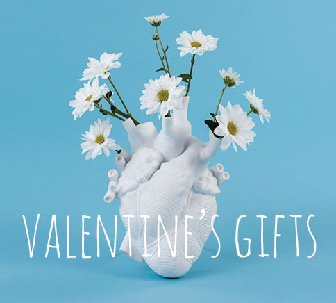 Quirky Valentine's Day Gifts
