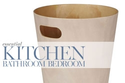 Red Candy Press Feature - Essential Kitchens Bathroom Bedroom
