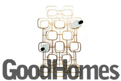Red Candy Press Feature - Good Homes