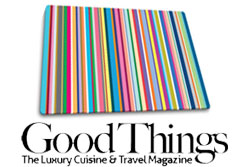 Red Candy Press Feature - Good Things