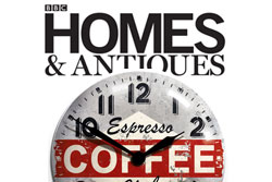 Red Candy Press Feature - Homes & Antiques