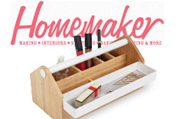 Red Candy Press Feature - Homemaker