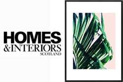 Red Candy Press Feature - Homes & Interiors Scotland