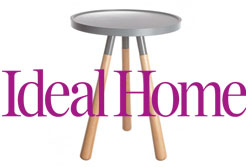 Red Candy Press Feature - Ideal Home