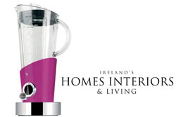 Red Candy Press Feature - Ireland's Homes Interiors Living Magazine