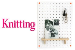 Red Candy Press Feature - Knitting
