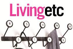 Red Candy Press Feature - Living Etc