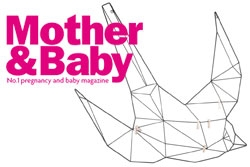 Red Candy Press Feature - Mother & Baby