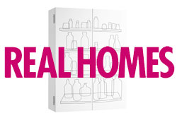 Red Candy Press Feature - Real Homes