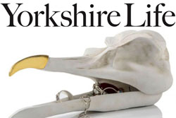 Red Candy Press Feature - Yorkshire Life