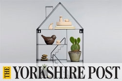 Red Candy Press Feature - Yorkshire Post