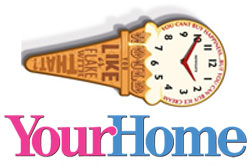 Red Candy Press Feature - Your Home